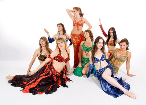 The Egyptianize Dance Company